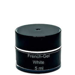 French-Gel white 5ml