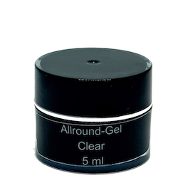 Allround-Gel Clear 5ml