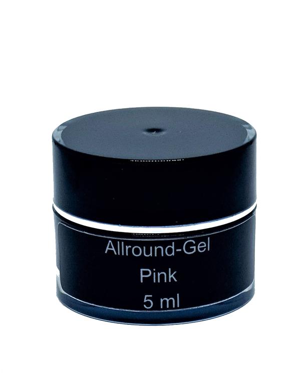 Allround-Gel Pink 5ml