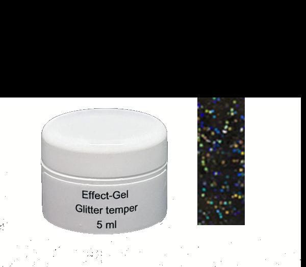 Glitter gel 5 gr Temper
