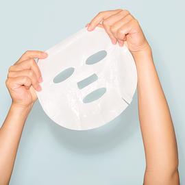 Microneedling pen inkl face mask