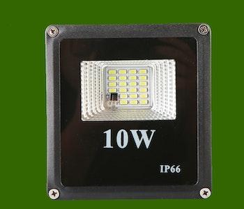 Svejakt Åtelbelysning PC-TYNTGD-10W03