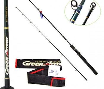Green Arrow GAC-632MH