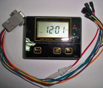 Elektronisk Timer HA-1