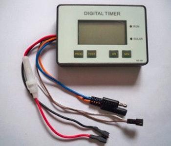 Elektronisk Timer HA-18