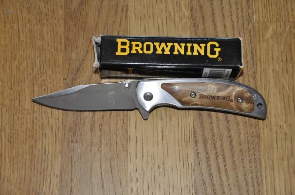 BROWNING -338 Small Falcon