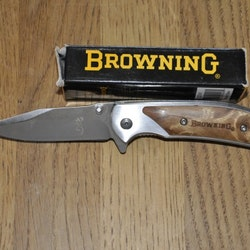 BROWNING -338 Small Falcon
