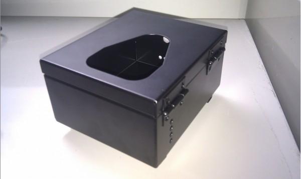 Säkerhetsbox