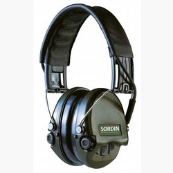 MSA Sordin Pro Green