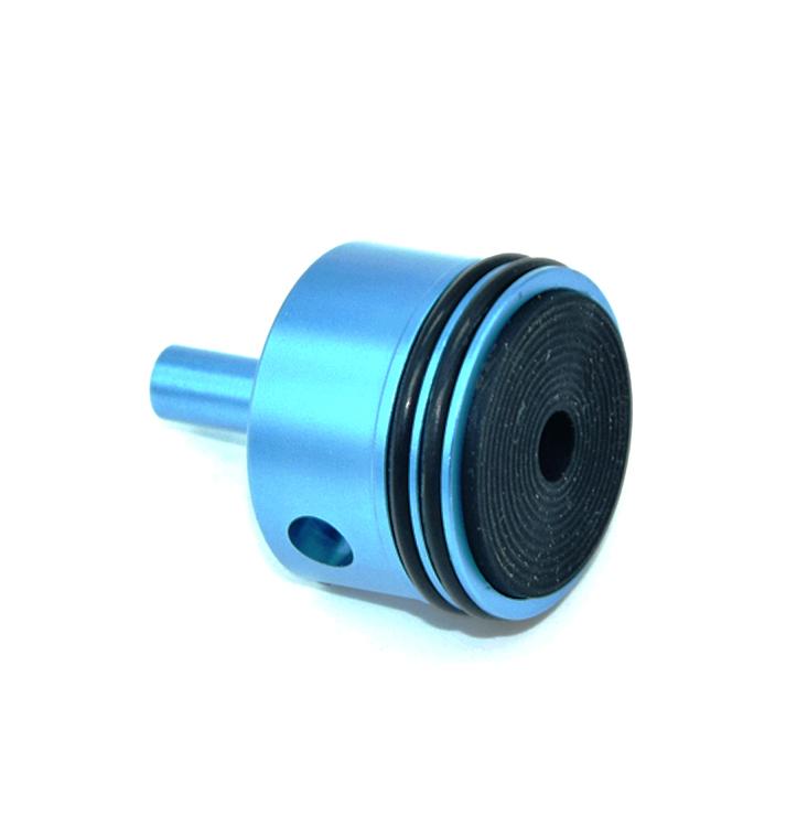 Aluminium Cylinderhuvud V2