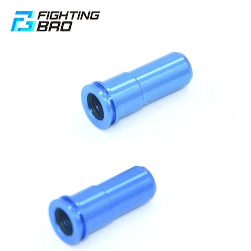 Aluminium M4 Nozzel 21.2mm