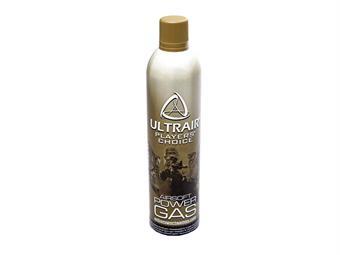 Ultrair Green Gas