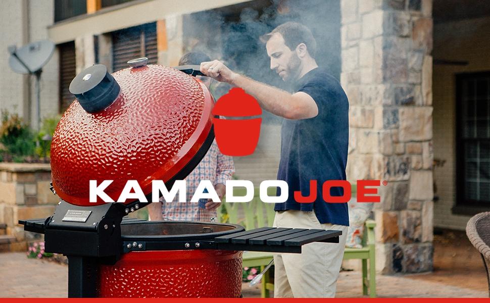Kamado Joe - BBQ Land