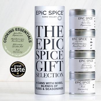 Cooking essentials – Epic Spice