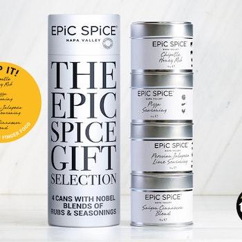 Pop It! – Epic Spice