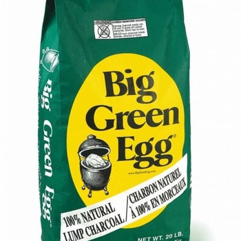 Big Green Egg Grillkol 9kg