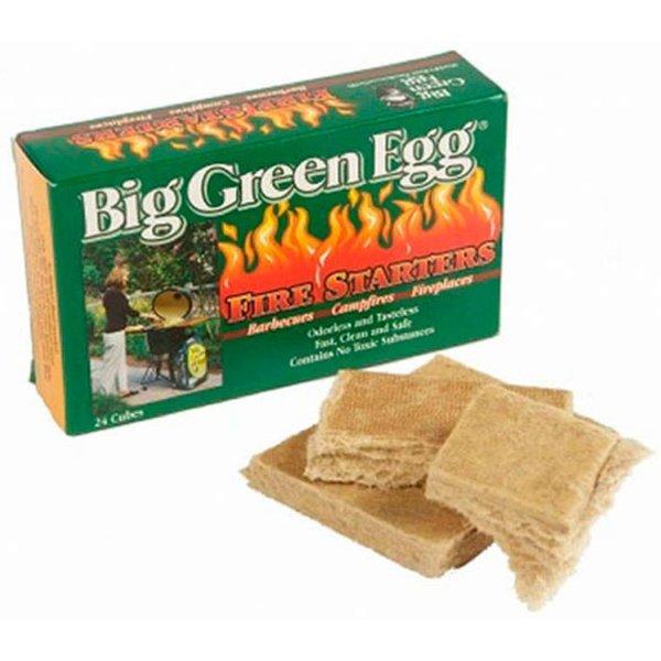 Big Green Egg Tändblock