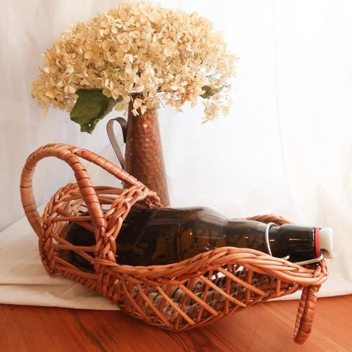 Flaskhållare