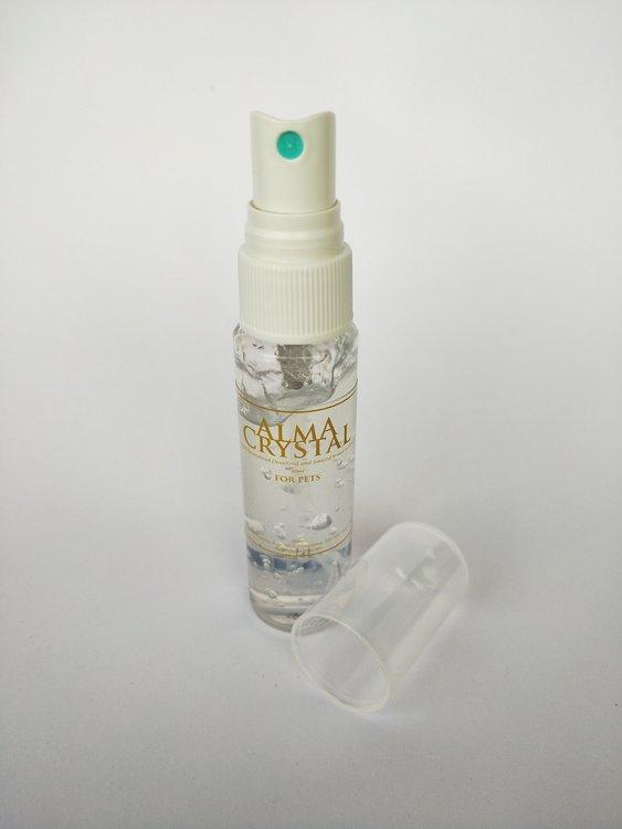 ALMA Crystal