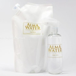ALMA Water Kombinationspaket 300ml Sprayflaska + 1000ml Refill