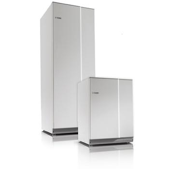 NIBE VVB COMPACT CU-200