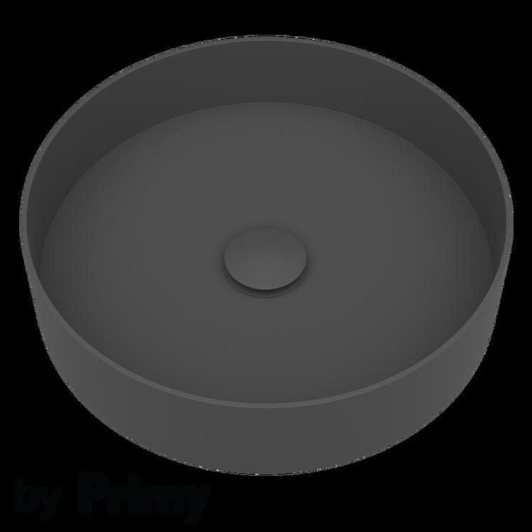 Primy Steel Rare R Coal