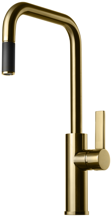 Tapwell ARM985 Honey Gold
