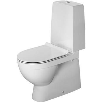 Duravit Durastyle Nordic WC-stol