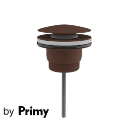 Primy Pop-up Universal Duo Rust