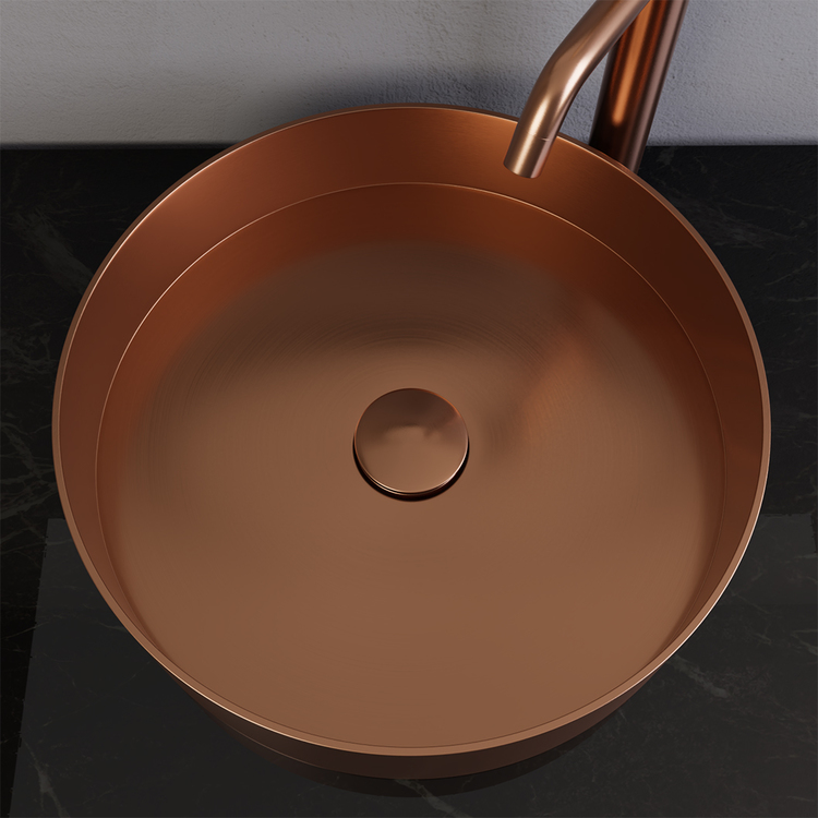 Primy Steel Rare R Amber