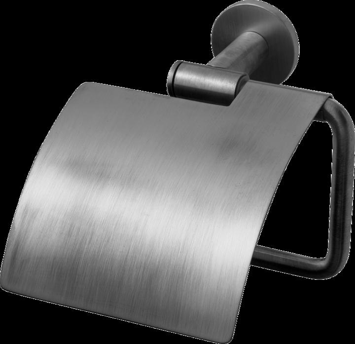 Tapwell TA236 Brushed Black chrome