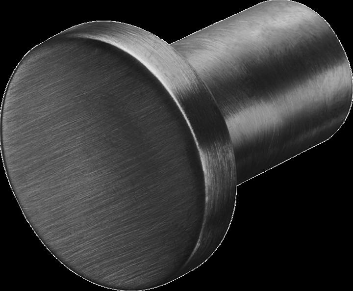 Tapwell TA243 Brushed Black chrome