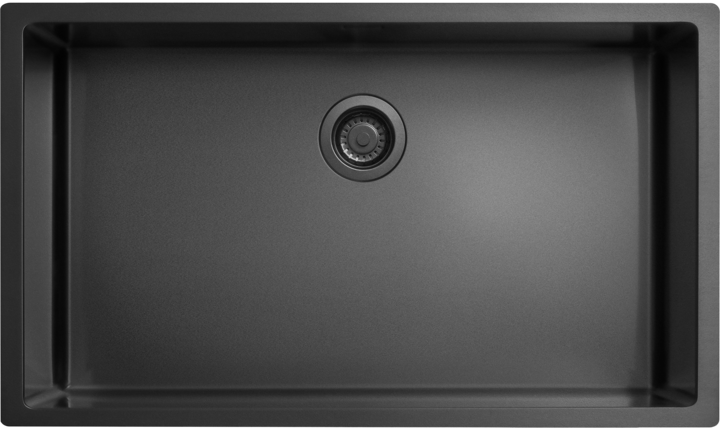 Tapwell Diskho 8040 PVD Mattsvart