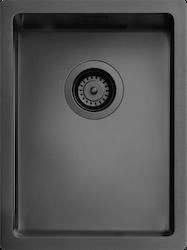 Tapwell Diskho 3040 PVD Mattsvart