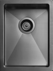 Tapwell Diskho 3040 PVD Black Chrome