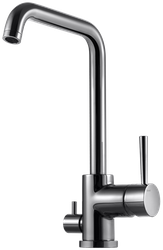 Tapwell EVO984 Black Chrome