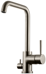 Tapwell EVO984 Brushed Nickel