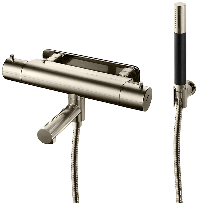 Tapwell EVM026-160 Brushed Nickel