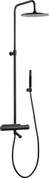 Tapwell TVM2200-160 Mattsvart