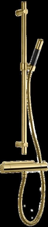 Tapwell EVM168-160+ZSAL300 Honey Gold