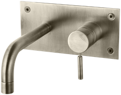 Tapwell BOX006 Brushed Nickel