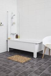 Picto badkarsvägg