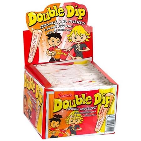 Doubble dip