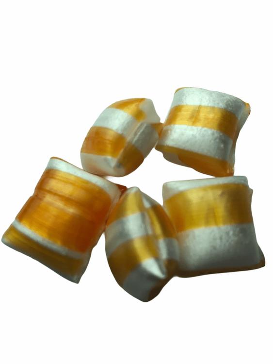 Hjortron karameller