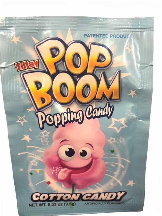 pop rocks smak sockervadd.
