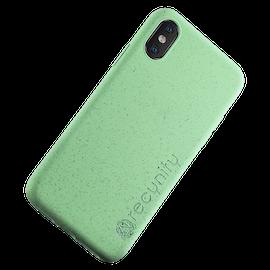 iPhone X  - Miljövänliga mobilskal