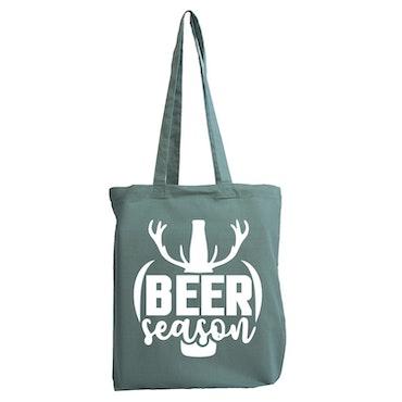 Tygkasse Beer Season