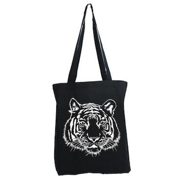 Tygkasse Tiger