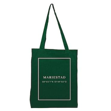 Tygkasse Mariestad