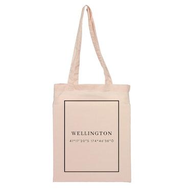 Tygkasse Wellington